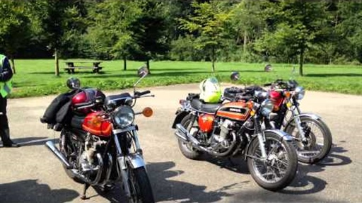 Classicbike Tours